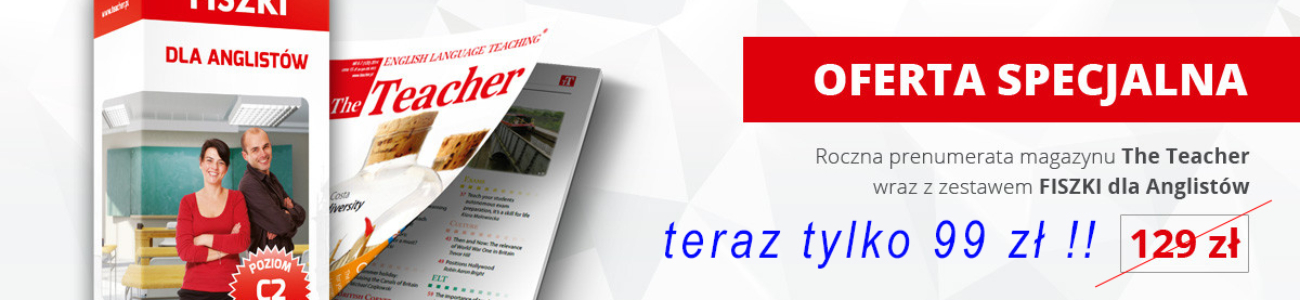 Prenumerata + Fiszki